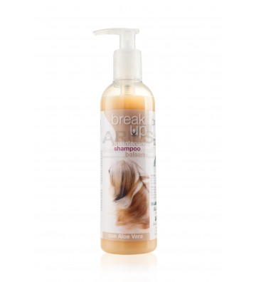 Break Up Shampoo&Balsamo Maintenance 250 ML - 1 LT - ariespet