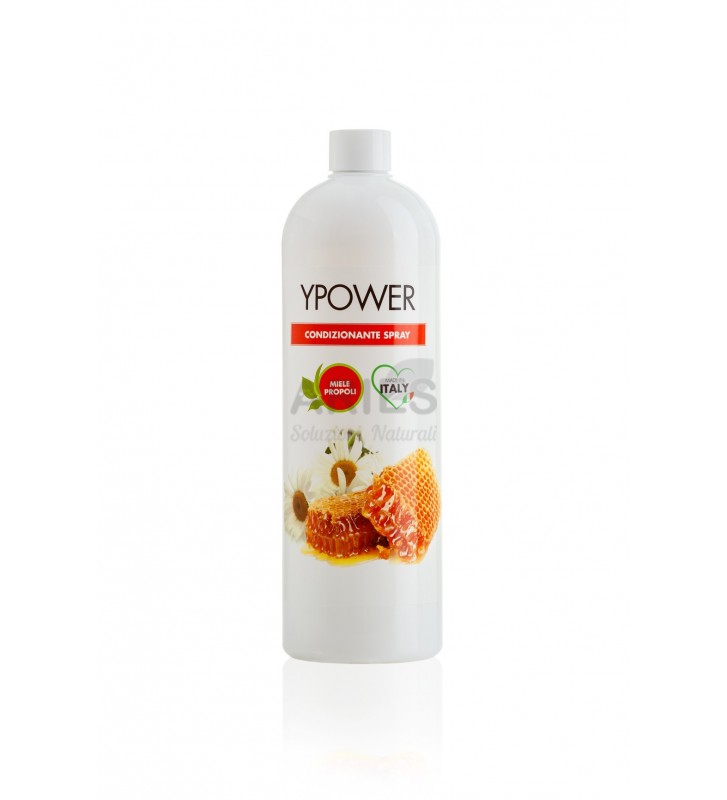 Ypower Sciogli Nodi spray 250 ML - 1 LT - ariespet