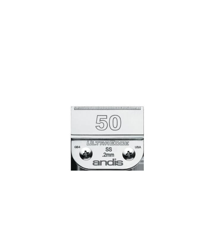 Testina Andis Ceramica Size 50 mm 0.2 - ariespet