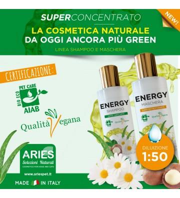 Energy Shampoo 1:50 Hyper Degreasing 1 LT - 5 LT
